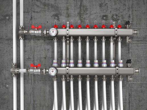 Installation chauffage Toulouse